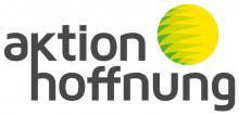 Logo aktion hoffnung farbig
