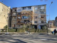 Wohnblock in Shkoder