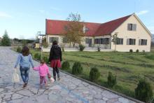 """Kinder- und Jugendzentrum """"Arche Noah"""""""
