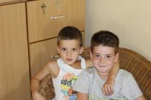 """Kinder- und Jugendzentrum """"Arche Noah"""" Albanien"""
