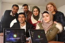 Jahresprojekt 2018 - Studenten im Nordirak