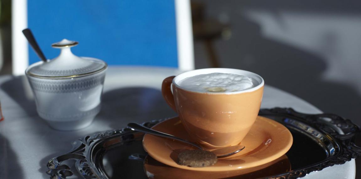 Fairer Kaffeegenuss