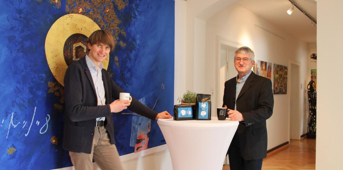 Partnerkaffee aktion hoffnung