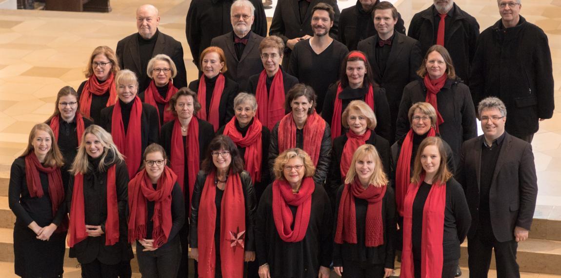Ettringer Kulturtage - Gospelchor St. Ulrich Augsburg