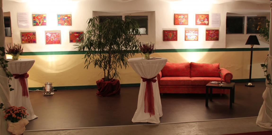 Kulturtage in Ettringen